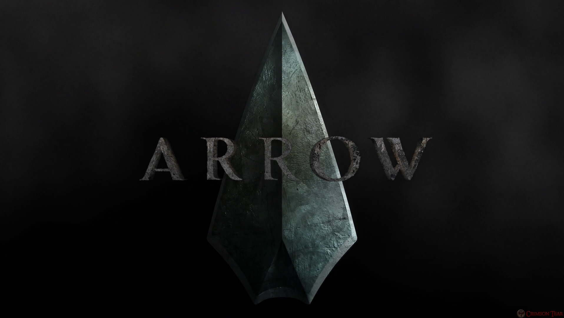 what tv station is arrow on